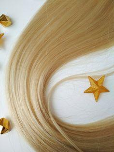 Хвост натуральный 60 см №122 #волосы #волосыдлянаращивания #наращиваниеволос #хвост #прическа #длинныйхвост #красивыеволосы