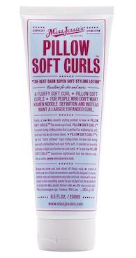 7. Miss Jessie's Pillow Soft Curls
