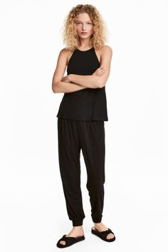 Harem pants - just in case you wanted another try at these!