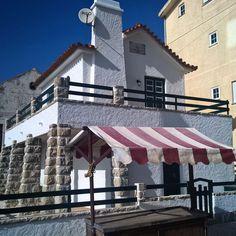 Maison de plage #plage #pedrogao #praiadopedrogao #maison #portugal