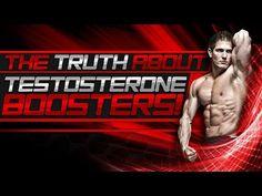 Gym Showdown: Testosterone Supplements vs Testosterone-Boosting Food - MaxedMuscle.com