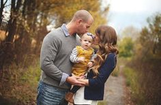 Our fall family photos: what to wear Elle B Photography