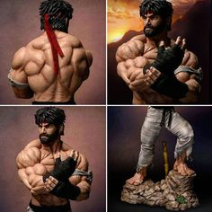 """On instagram by short_fuse_ #retrogames #microhobbit (o) http://ift.tt/1Srs5YM's the information on this amazing statue @pcstoys Pop Culture Shock Collectibles Street Fighter Battle Ryu 1/3 collectible statue - 899.99 Limited to 350 pieces and standing 29"""" (73.5cm) tall this collectible feature a cloth costume and signed certificate of authenticity. There will be up to a 15% discount for pre-ordering. This is a PCS Exclusive and will not be available at traditional retailers. Pre-order will…"""