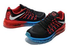 e532dad17fe52 Image result for red blue black. Ben Marasco · 21 Jump Street  The Color  Factor · AIR FOAMPOSITE PRO PREMIUM. Nike.com ...
