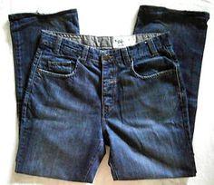 Mens Size L 36 38 Puritan Brand Khaki Shorts Drawstring