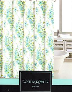 Cynthia Rowley Luxury Fabric Shower Curtain Wildflower Bl... https://www.amazon.com/dp/B01III42O0/ref=cm_sw_r_pi_dp_5TDMxb77XVFGD