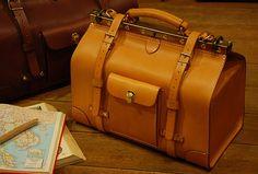 Gladstone Bag (Gladstone bag) byr Herz