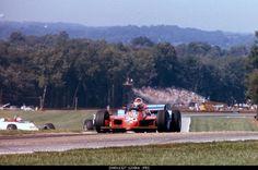 Al Unser, Jr. - Lola T900 Cosworth - Doug Shierson Racing - Escort 200 - 1985 PPG Indy Car World Series, round 10