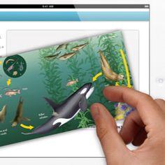 10 Excellent iPad Apps For School