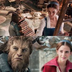 Image may contain: 3 people Beauty And The Beast Movie 2017, Beauty And The Beast Wallpaper, Belle Beauty And The Beast, Disney Animation, Disney Pixar, Date Night Movies, Dan Stevens, Film Aesthetic, Hermione Granger