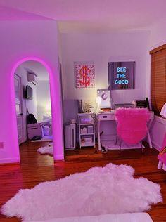 Indie Room Decor, Cute Bedroom Decor, Bedroom Decor For Teen Girls, Room Design Bedroom, Teen Room Decor, Room Ideas Bedroom, Aesthetic Room Decor, Dream Teen Bedrooms, Bedroom Inspo