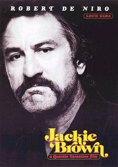 Jackie Brown - Robert DeNiro Jackie Brown, See Movie, Film Movie, Great Films, Good Movies, Quentin Tarantino Films, Actor Studio, Ingmar Bergman, Sundance Film