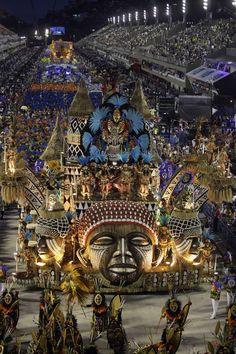 Sensual Samba Dancers on Carnival in Brazil   For Women - Part 4
