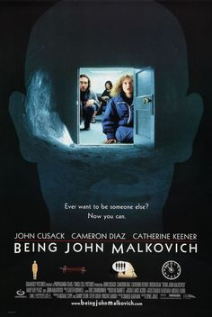 Быть Джоном Малковичем