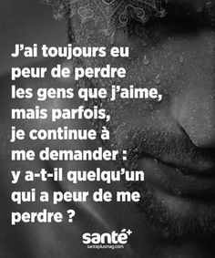 Je me pose toujours des questions. Sad Quotes, Life Quotes, Inspirational Quotes, French Quotes, Bad Mood, Some Words, Positive Attitude, Proverbs, Sentences