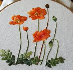 Marvelous Crewel Embroidery Long Short Soft Shading In Colors Ideas. Enchanting Crewel Embroidery Long Short Soft Shading In Colors Ideas. Embroidery Supplies, Ribbon Embroidery, Embroidery Patterns, Rose Patterns, Embroidery Services, Brazilian Embroidery Stitches, Learn Embroidery, Embroidery Needles, Hardanger Embroidery