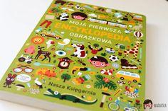 Moja-pierwsza-encyklopedia-obrazkowa01-1200x800 by . Childrens Books, Baby, Children Story Book, Newborn Babies, Infant, Baby Baby, Doll, Babies, Children's Books