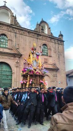 Patron San Blas