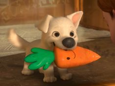 De meest schattige Disney puppies