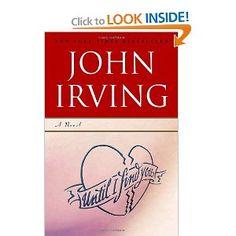 <3 John Irving