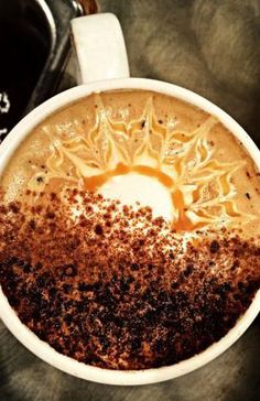 But only damnest of envy fools will try to still,steal & sell La Stella ! We don´t argue AGAINST over . here :) ☕good thru the last drop! Coffee Latte Art, I Love Coffee, Coffee Cafe, Best Coffee, Coffee Break, Coffee Drinks, Coffee Barista, Morning Coffee, Chocolate