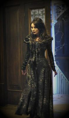 """Blind Mag, """"Chase The Morning"""" outfit (Repo! The Genetic Opera)"""