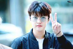 SHIN 😍❤ Shin Won Ho Cute, Cross Gene, Jikook, Mens Sunglasses, Addiction, Korean, Baby, Fashion, Korean Guys