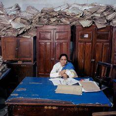 Bureaucratics: pure burocracy 1