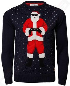 #T-shirt Tuesday: Best Christmas Jumpers #christmas #xmas #christmas2014 #jumpers #santa