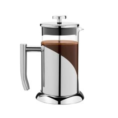 "4.8 of 5 Star Reviews on Amazon for this Gem of a Coffee Press ""Function, Quality and Style all-in-one!""-Says coffee press customer WendyK."