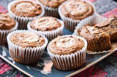 Tasty & Healthy Muffins