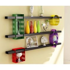 74 best wall shelf images on pinterest floating wall shelves rh pinterest com wall shelves online amazon wall shelves online shopping india
