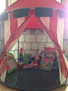 Anticipazione dell' allestimento di animazione bimbi per Spazio Sposi Cerea 2014! X maggiori info: marinapavesi87@gmail.com