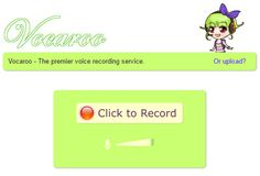 Vocaroo is a quick and easy way to share voice messages over the interwebs. Breakout Edu, Breakout Game, Web 2.0, Voice Recorder, The Voice, Messages, Math, School, Free