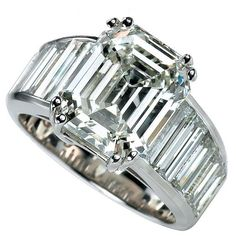 Brides.com: Angelina Jolie's Engagement Ring: Get the Look. Style 90401069,