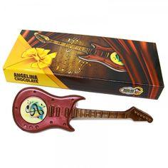 Big guitar 3.1 x 27 x 8.5 cm, 150 g