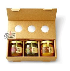 Creative EcoFriendly Packaging Design for Inspiration – Jar packaging - Honey Packaging, Cookie Packaging, Food Packaging Design, Bottle Packaging, Packaging Design Inspiration, Chocolate Packaging, Design Poster, Label Design, Package Design
