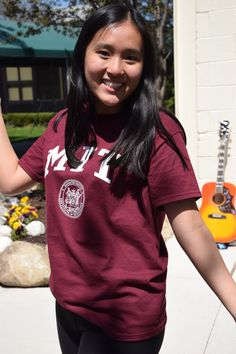 Carol will study Electrical Engineering and Computer Science at MIT.