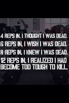 How many reps does it take you to realize?   www.jekyllhydeapparel.com