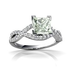 #obsessed with #GreenAmethyst
