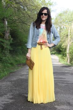 I need to  buy that yellow maxi from Catos....