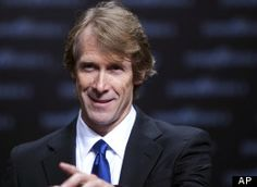 "Michael Bay on complaining actors:  ""Be happy you even have a job!"""
