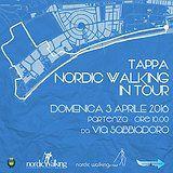 Tappa Nordic Walking in tour