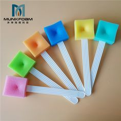 debridement waiting for your inquiry~ Sponge Rollers, Vent Cleaning, Wound Care, Mini Paintings, Painting For Kids, Paint Brushes, Blue Yellow, Kids Coloring