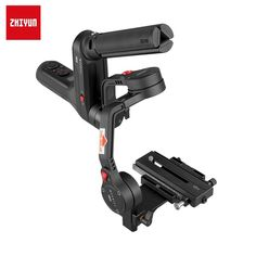 Zhiyun WEEBILL LAB 3 axis Handheld Gimbal Stabilizer for Mirrorless Cameras and Sony Panasonic Package) Sony A6300, Sony A7s, Handheld Camera, Cable Storage, Installation Manual, App Control, Camera Lens, Stability, Lab