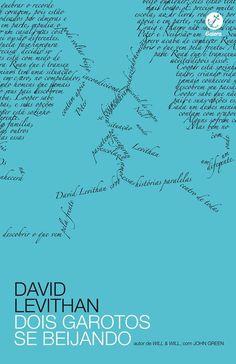 RESENHA | Dois garotos se beijando | David Levithan