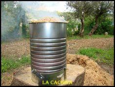 Pots, Smokehouse, Earthship, Special Recipes, Garden Hose, Bushcraft, Plein Air, Pizza, Camping