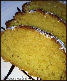 Lemon Desserts, No Bake Desserts, Puerto Rican Cake Recipe, Guatemalan Recipes, Guatemalan Food, Cake Recipes, Dessert Recipes, Arabic Dessert, Bunt Cakes