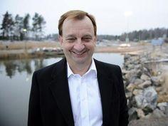Hjallis Harkimo, Finnish businessman and sportsperson