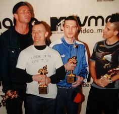 Flea's shirt is the best